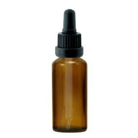 Pipettenflasche 20ml s/s