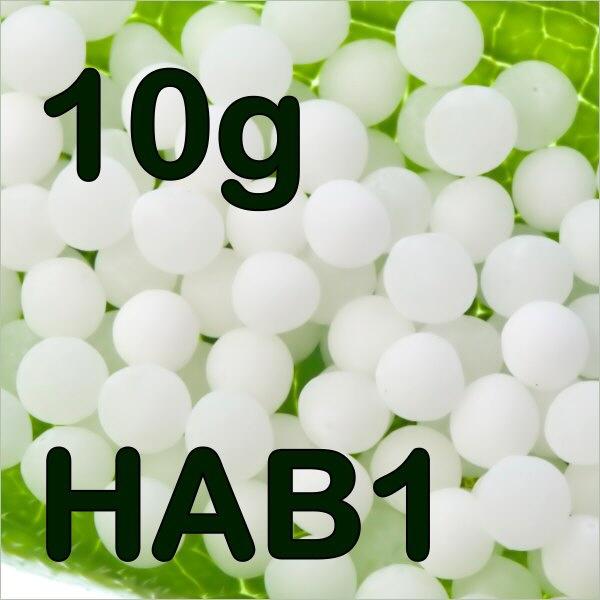 10g Rohglobuli HAB1