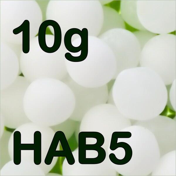 10g Xylit Rohglobuli HAB5