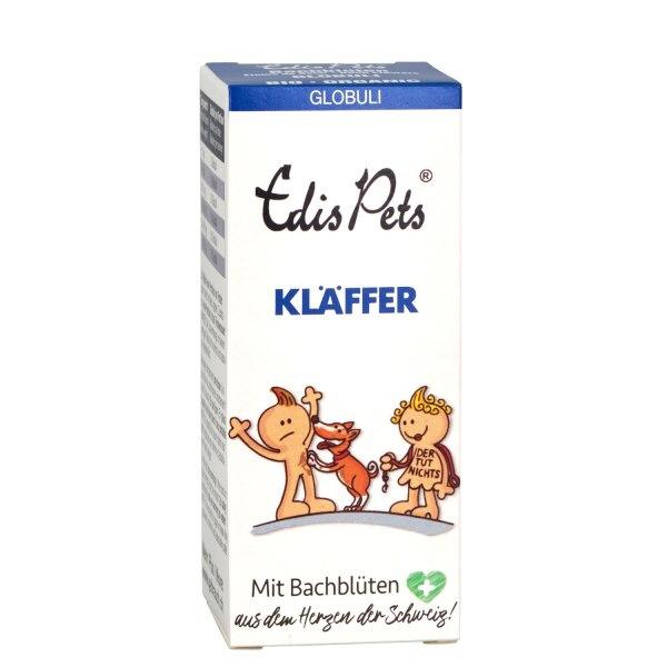Kläffer » Edis Pets Bio Bachblüten für Hunde